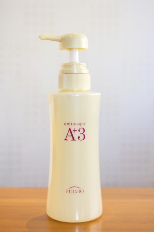 アミノスパA3+の写真